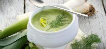 diyet çorba