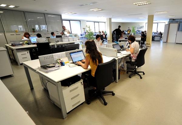ofis ortamı