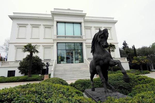 sakıp sabancı müzesi