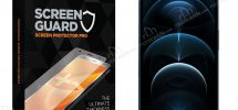 İphone 12 Ekran koruyucusu